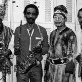 Concierto inédito de The Art Ensemble of Chicago en México 1981