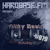 Bass Monsta - Filthy Beatz #079 - Part 2 (Drum&Bass)