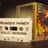 DJ Eric L - Bloody Mary (1997) Gabber mixtape - 90min