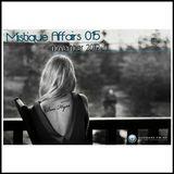 Mistique Affairs 015 [Nov 2012] on CUEBASE-FM