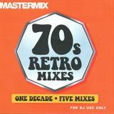 Mastermix - 70's Retro Mixes