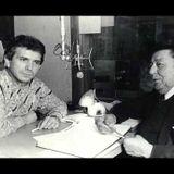 SANTOS Y PECADORES (27/10/18) Badía y Yupanqui - Violeta Parra - Alfonsina Storni - Editorial
