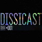 DISSICAST #001 - KLIPAR
