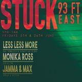 #StuckOnAir #521 With @DanFormless @93FeetEast