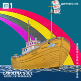 Carolina Soul (Gospel Special) - 22nd May 2017