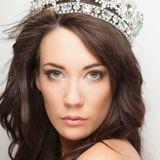 Miss International Ireland Katherine Gannon