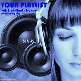 Your Playlist vol. 3 - Jan