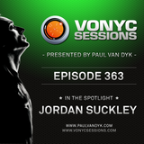 Paul van Dyk's VONYC Sessions 363 - Jordan Suckley