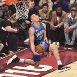 Dom présente BALD DONT LIE, la tendance des matchs NBA. 17MAR27