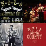 NOLA County 5/9/18 Colton Turner