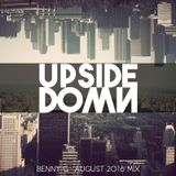 Upside Down (August 2016 Mix)