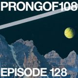 Prongof108 #128 with Gustaaf 18.03.2019