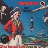 Pirate of the Caribbean Episode #27   5-24-2018  Boogaloo, Colombian Cumbia, Steady Beat Artists.