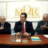 Dr M. Gullo en Radio Nacional Rosario 19/05/17