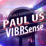Paul Us - VIBRSense №018 (SLASE.FM)