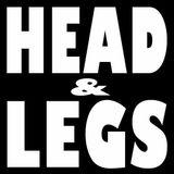 Dekström Exclusive Set For Head & Legs.