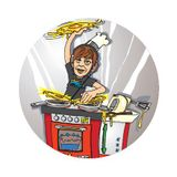 Robin Junker Bday Mix 2013