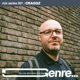GENRE Mix Series 1 (Craggz)