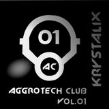 Aggrotech Club Vol. o1