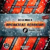 Floyd the Barber – Breakbeat sessions (Vol 4)