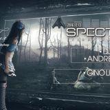 Andrew Live [HUN] Spectrum Techno Radio Show #83 Pt.1