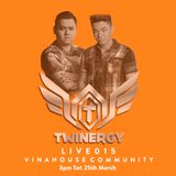 VNH Community Live 015 By Twinergy (Son2M x Tino)