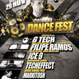 G TECH @ COIMBRA DANCE FEST 1st EDITION - MANGA CLUB