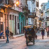 Vivre comme de Cubains, pour une empreinte écologique soutenable.