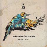 Baru: Live at Uckeralm Festival 2016