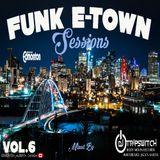 Funk E-town Sessions Vol.6 - Dj Tripswitch (Edmonton,Canada) [Whitebeard Records, Mood Funk]