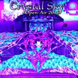 Live @ Crystal Sky 2016
