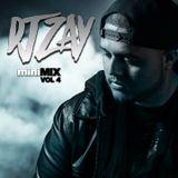 DJ Zay miniMIX Vol.4 (Trap Edition)