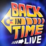 Back In Time Mix One