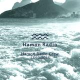 #74 Hamon Radio Crew × RIVER & CLOUDS @ RIBAYON, Kuramae