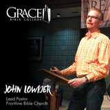 John Lowder on Where Is Your Story Taking You? 2.27.18