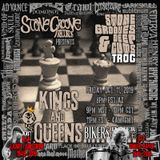 Stone Grooves & Deep Cuts on BiC Radio: 10-11-2019 [Kings & Queens/Ginger Baker/Larry Junstrom]