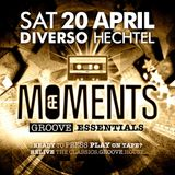 Moments preview 2 - Some groovy classix from the Level