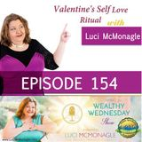 Luci McMonagle Shares Her Personal Self Love Ritual