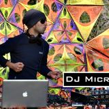 GoaProductions Studio Mix 001: DJ Microgram Psyprog