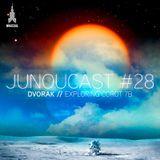 JuNouCast #28 - Dvorak
