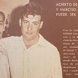 """El pacto Copernico - Radio Cine -  """"Mañana puede ser verdad"""""""