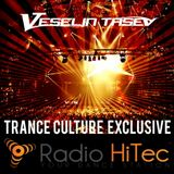 Veselin Tasev - Trance Culture 2017-Exclusive (2017-07-11)