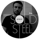 Solid Steel Radio Show 17/2/2017 Hour 1 - Pris