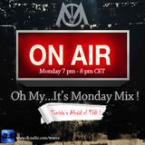 Oh My...It's Monday Mix ! Ep 10 : Tunisia's Afraid of 138 !