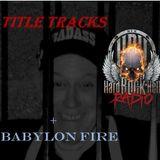 Badass Martin's Rockout Radio Show -  Latest album Title tracks