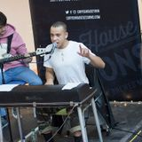 Coffee House Session with Louis Centioni