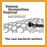 The new ­bacterial warfare