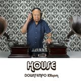 House Downtempo 113bpm
