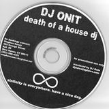 Death of a House DJ