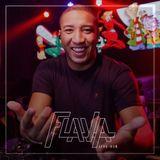 FLAVA LIVE - 018 - 2018